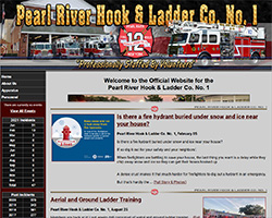 Pearl River Hook & Ladder Co. No. 1