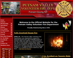 Putnam Valley Volunteer Fire Department