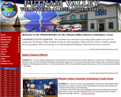 Putnam Valley Ambulance Corps