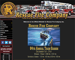 Rescue Fire Company