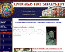 Riverhead Fire Department