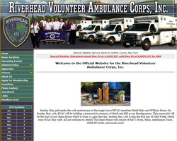 Riverhead Volunteer Ambulance Corps