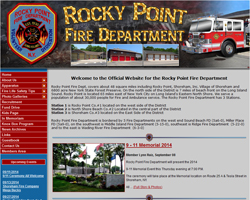 Rocky Point Fire Department