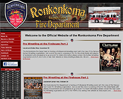 Ronkonkoma Fire Department