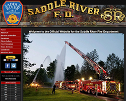 Saddle River Fire Department