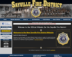Sayville Fire District