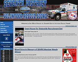 Seventh Disctrict Volunteer Rescue Squad