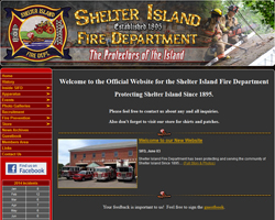 Shelter Island Fire Department