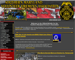 Southern Maryland Volunteer Firemen's Association