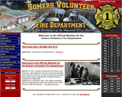 Somers Volunteer Fire Department