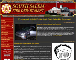 South Salem Fire Department