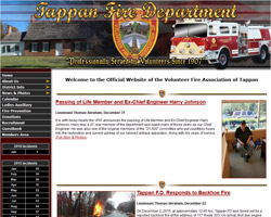 Tappan Fire Department