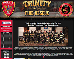 Trinity Volunteer Fire Department