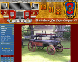 United Steam Fire Engine Company