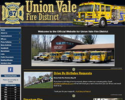 Union Vale Fire District