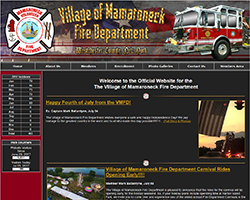Village of Mamaroneck Fire Department