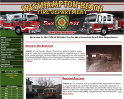 Westhampton Beach Fire Department