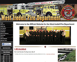 West Iredell Fire Department