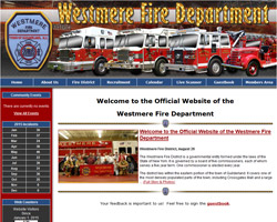 Westmere Fire Department