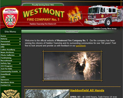 Westmont Fire Company