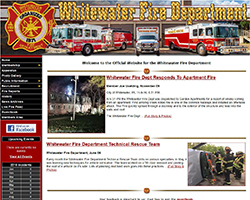 Whitewater Fire Department