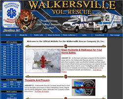 Walkersville Rescue Company