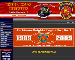 Yorktown Heights Engine Company